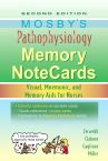 Mosby's Pathophysiology Memory NoteCards