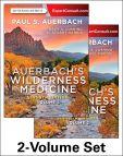 Auerbach's Wilderness Medicine, 2-Volume Set