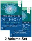 Middleton's Allergy 2-Volume Set