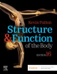 Structure & Function of the Body - Softcover