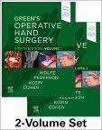 Green's Operative Hand Surgery