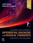 Goodman and Snyder's Differential Diagnosis for Physical Therapists