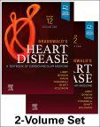 Braunwald's Heart Disease, 2 Vol Set
