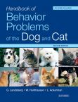 Handbook of Behavior Problems of the Dog and Cat E-Book