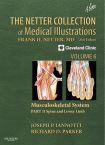 The Netter Collection of Medical Illustrations: Musculoskeletal System, Volume 6, Part II - Spine and Lower Limb