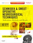 Schmidek and Sweet: Operative Neurosurgical Techniques 2-Volume Set