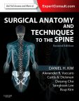 Surgical Anatomy and Techniques to the Spine