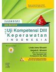 Saunders 360 Review untuk Uji Kompetensi DIII Keperawatan Indonesia